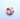 دکمه چوبی طرح قلب کد11
