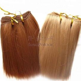 موی عروسک 15 سانتی (رنگ بندی)