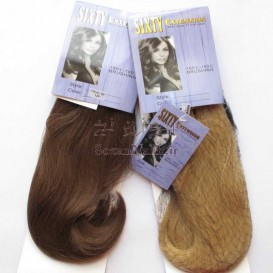 موی عروسک حالت دار 25 سانتی مارک Sixty