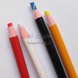 مداد صابونی (مداد خیاطی)