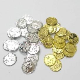 سکه  تزیینی