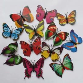 پروانه طلقی مگنت دار