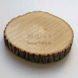 برش چوب دو و نیم سانتی