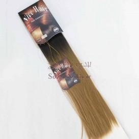 موی عروسک آمبره 50 سانتی Nice Hair
