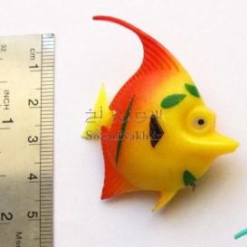 ماهی آکواریوم پلاستیکی