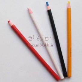 مداد صابونی خود تراش (مداد خیاطی)