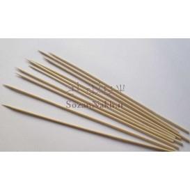 سیخ چوبی قطر 2.5 میلیمتر
