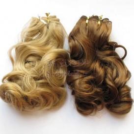 موی عروسک فر درشت 30 سانتی (مارک گیسو)