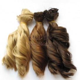موی عروسک لول 25 سانتی (مارک گیسو)