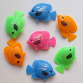 ماهی اکواریوم پلاستیکی - جراح ماهی