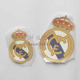 برچسب اتویی رئال مادرید