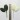 برگ کوچک با ساقه