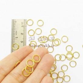 حلقه اتصال سایز 8