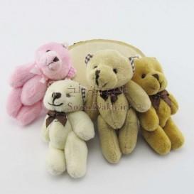 عروسک خرس مهربون