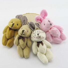 عروسک خرگوش مهربون