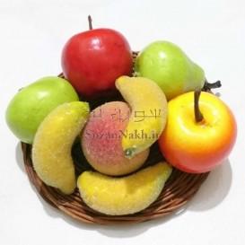 پکیج میوه فومی