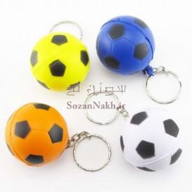 جاکلیدی توپ فوتبال