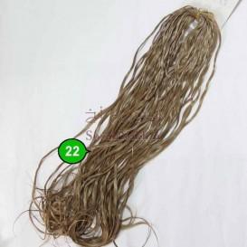 موی دوسر باز موج دار 70 سانتی مارک Fantastic