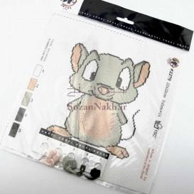 پکیج شماره دوزی کد 2279 -طرح موش