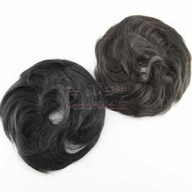 کش موی کوتاه حالت دار
