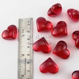 قلب کریستال کوچک