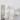 گل فومی سفید تور دار