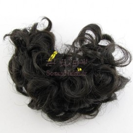 موی عروسک فر درشت 5 سانتی