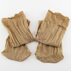 جوراب رنگ بدن مناسب عروسک