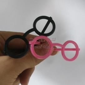 عینک عروسک پلاستیکی