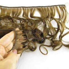 موی عروسک فر 20 سانتی Yuan (یوان)