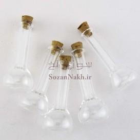 بطری شیشه ای بالن ژوژه کوچک
