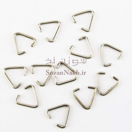 حلقه مثلثی