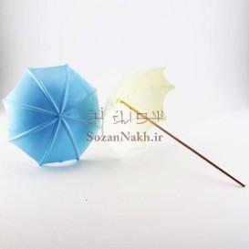 چتر عروسکی پلاستیکی