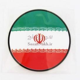 برچسب اتویی پرچم ایران