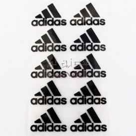 برچسب اتویی آدیداس (Adidas) _ کد 52