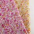 پارچه نخی چادر نمازی گل باران _ کد 322