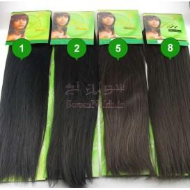 موی عروسک صاف 40 سانتی JIN