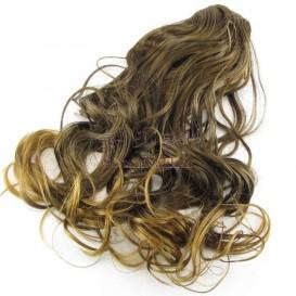 موی کلیپس ویو با شانه کوچک