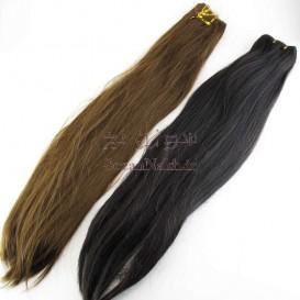 موی عروسک صاف 45 سانتی