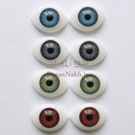 چشم عروسک لنز دار سایز 2.4