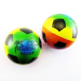 توپ فوتبال اسباب بازی ساحلی