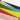 نمد کاغذی گنجینه معزز _ پکیج ده رنگ