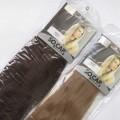 موی عروسک صاف 50 سانتی مارک SoCap یا Silver