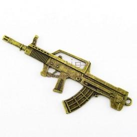 خرج کار تفنگ بزرگ _ کد 163