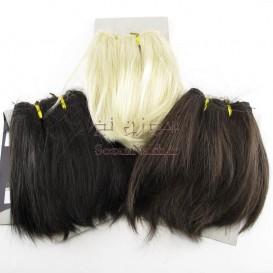 موی عروسک 15 سانتی (باز شده از کلاه گیس)