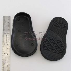 زیره کفش آل استار مشکی سایز 11