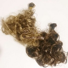 موی عروسک فر ریز 20 سانتی (مارک گیسو)