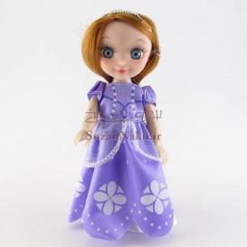 عروسک دختر پرنسس