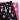 پارچه کتان نخ فیلور خرگوشی Love Bunny_ کد 356