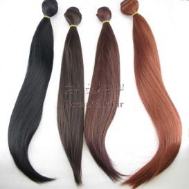 موی عروسک صاف 50 سانتی